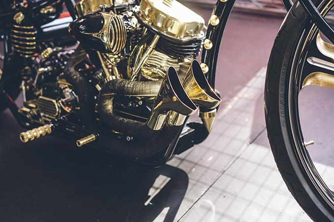 Harley Davidson Desmond Louw South Africa 0475