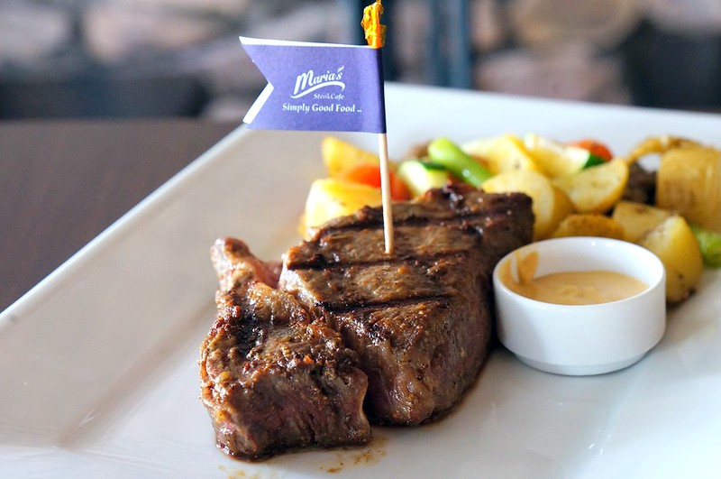 Another steakhouse in Bangsar - Maria's Restaurant & Cafe-004