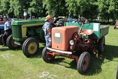 Euston Rural Pastimes Event 2014