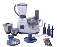kitchen appliance(1.0), mixer(1.0), food processor(1.0), blender(1.0), small appliance(1.0),