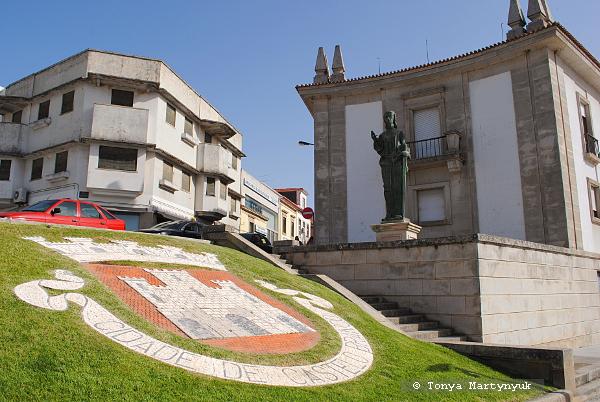 111 - Castelo Branco Portugal - Каштелу Бранку Португалия
