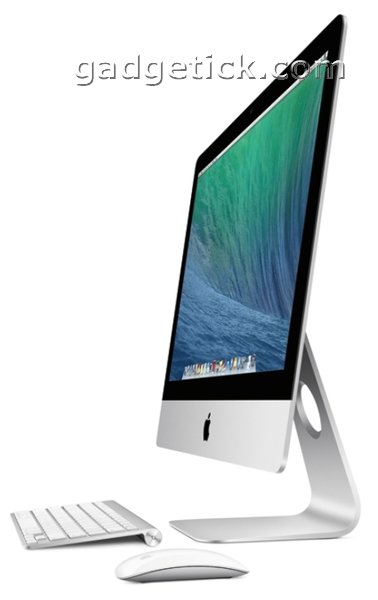 Купить Apple iMac