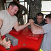 Latvian and U.S. troops square off in allied arm-wrestling showdown by U.S. Army Europe Images