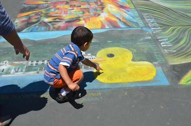 Santa Barbara Mission Art