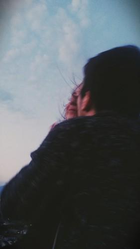 cute love smile sunrise vintage kiss couple wind sweet july kisses windy pale kawaii 1stjuly julymorning sugoi