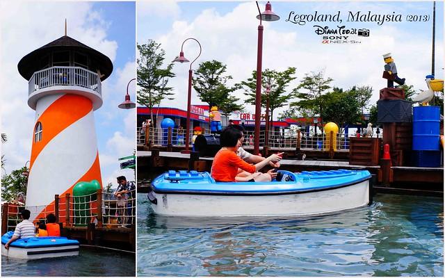 Legoland Malaysia 05 Lego City 01