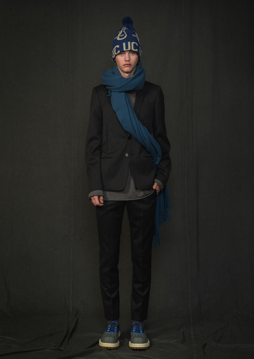 Robbie McKinnon0051_UNDERCOVERISM 2014-15 Autumn Winter