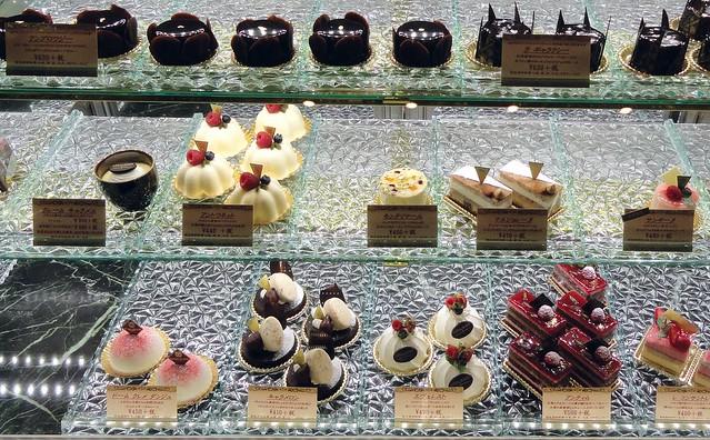 japan bakery