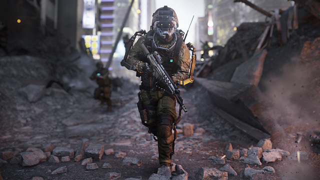 CoD_AW_Induction_Vision_Mode_Active