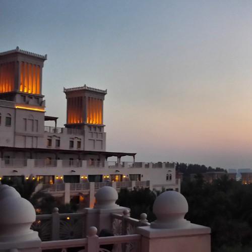 sunset dubai uae jumeirah alqasrhotel mydubai