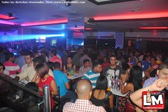 Sábados Formales + DJ Raffy @ Sober Lounge