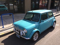 Good looking Mini