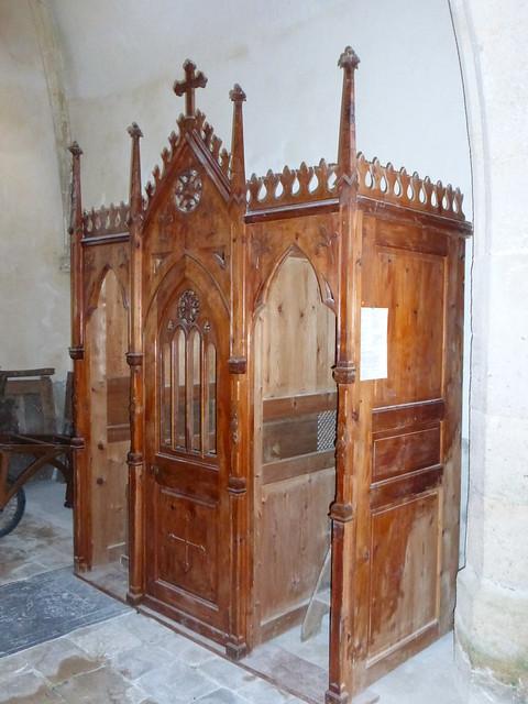 198 Église Notre-Dame de Surville