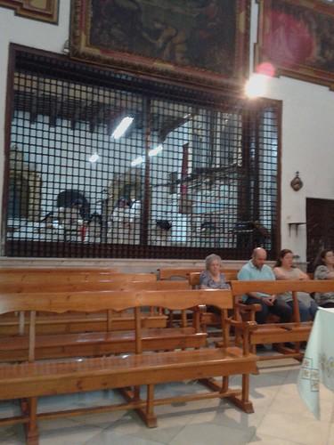 AionSur 14476264175_37a299d23d_d Las Madres Dominicas de Arahal se despidieron de 4 siglos de historia Sociedad