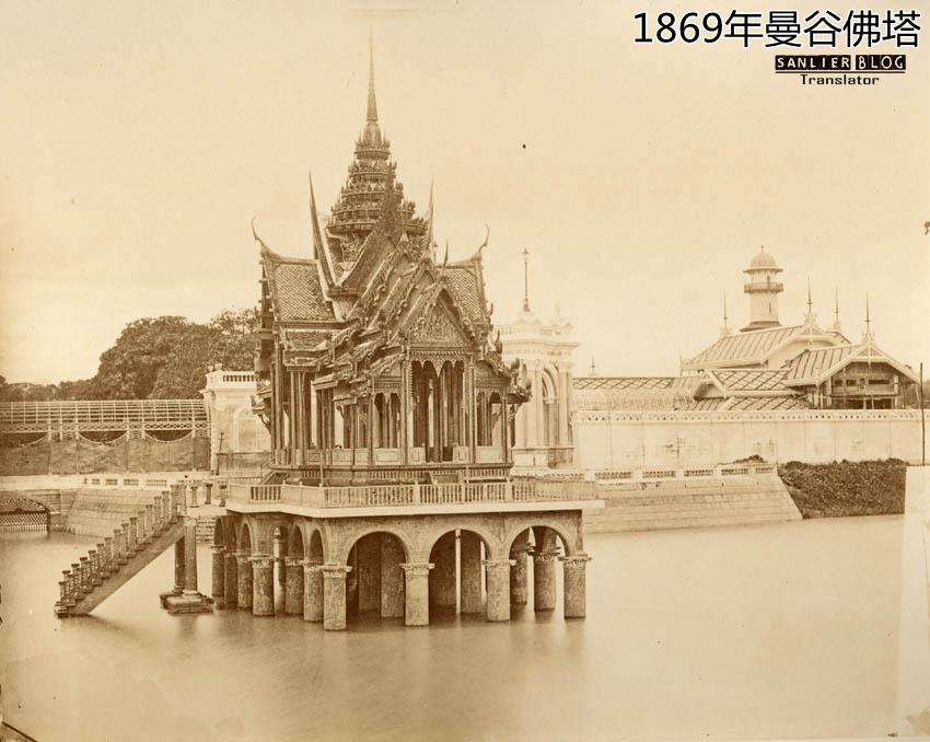 1860年代各国城市(补遗)11