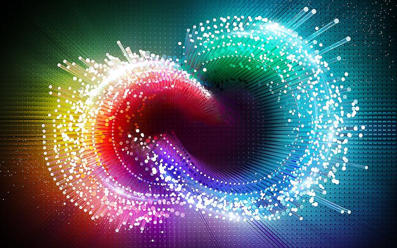 Adobe Creative Cloud Wallpaper