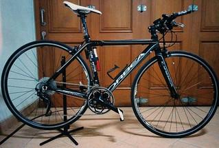 Modifikasi Sepeda Mtb Menjadi Hybrid