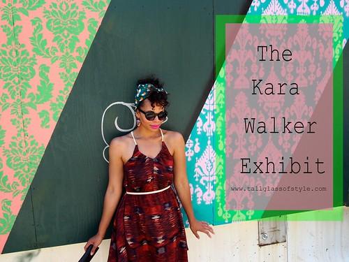 Kara Walker Promo