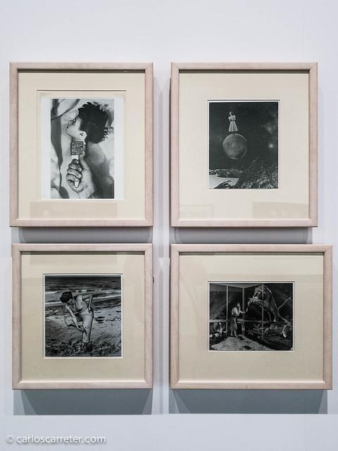 Exposición Colección Pilar Citoler - Grete Stern