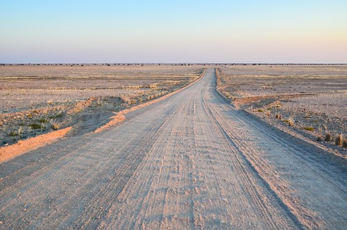 Namib-Naukluft park, Namibie