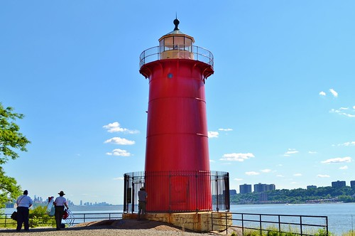 The Little Red Lighthouse, 06.07.14