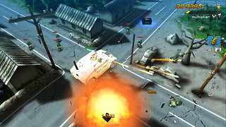 Tiny Troopers Joint Ops скоро выйдет на PS3, PS4 и PS Vita