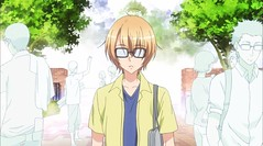 Love Stage!! 03 - 05