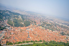 Tâmpa, Brașov