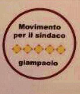 Movimento per il sindaco Giampaolo
