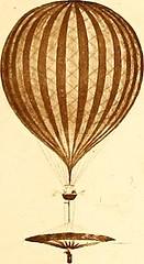 """Image from page 92 of """"Histoire des ballons et des aéronautes célèbres ..."""" (1887)"""