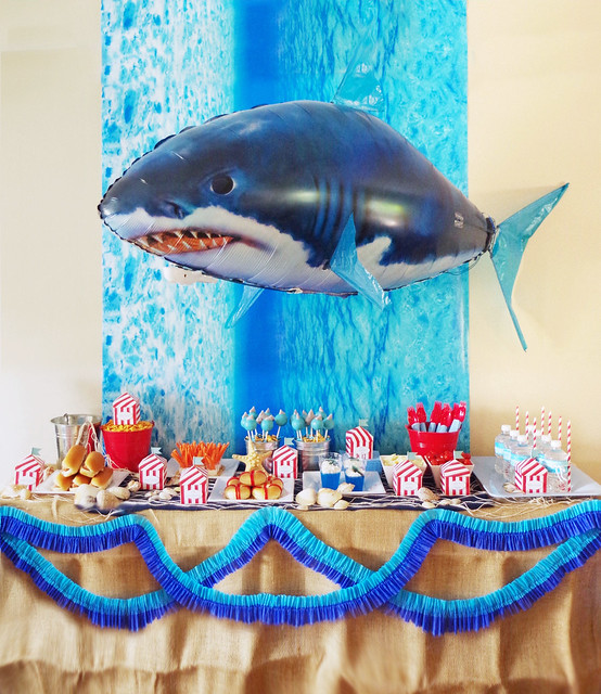 jaws party