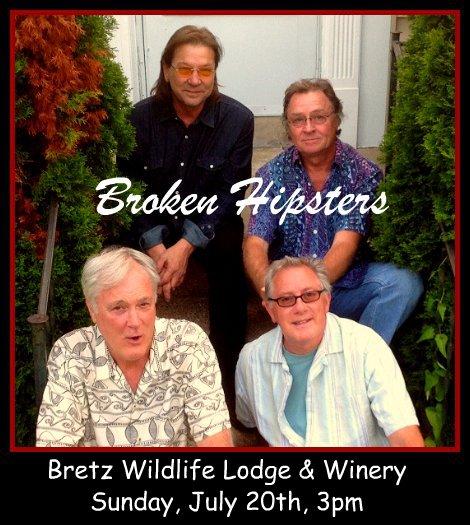 Broken Hipsters 7-20-14