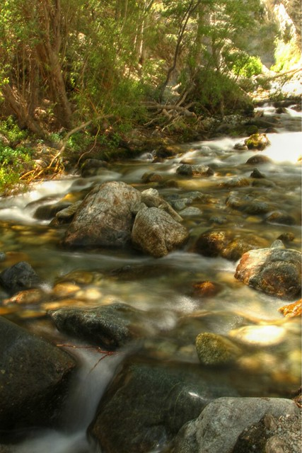 Landscape Photography Number 14: Running Water