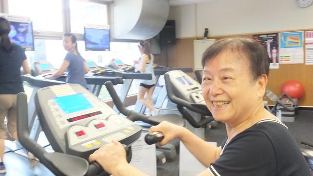 中山健康中心 006