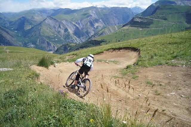 ijurkoracing Merida Pedalier Les 2 Alpes 14