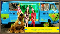Scooby Doo Bday
