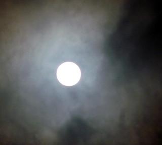Moon July 11, 2014, 3