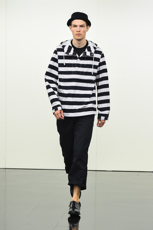 SS15 Tokyo COMME des GARCONS HOMME041_Adrian Bosch(Fashion Press)