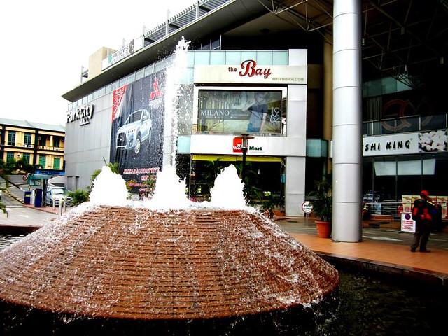 Parkcity Mall, Bintulu 1
