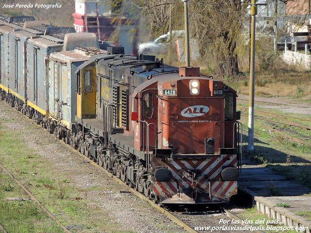 ALCO RSD35 6428 - 6423
