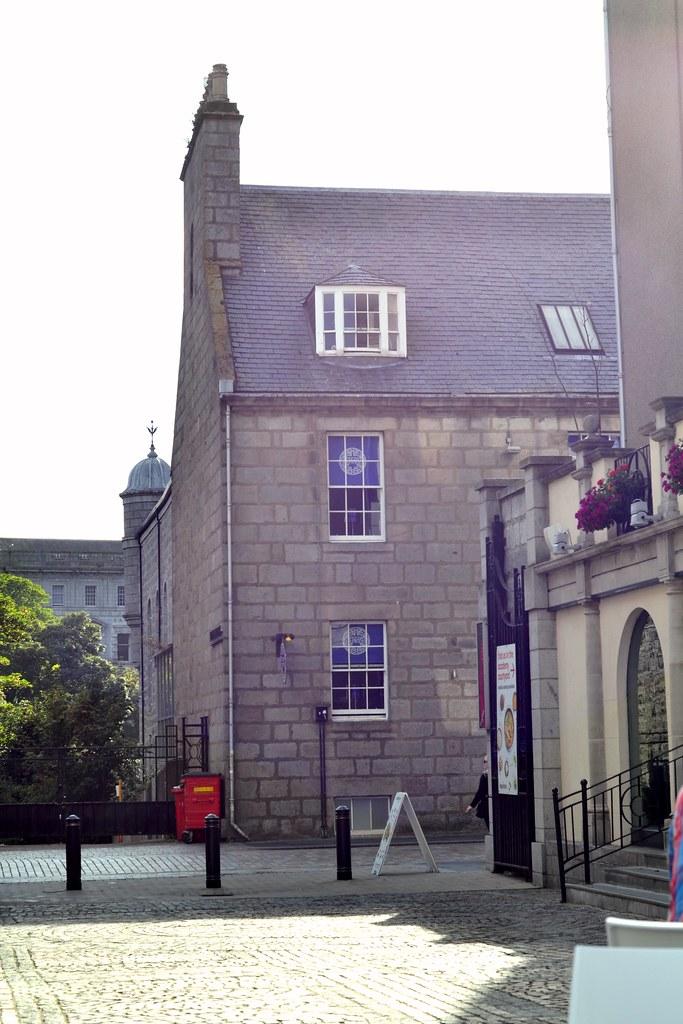 Aberdeen Belmont Street