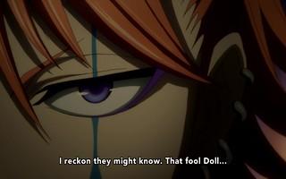 Kuroshitsuji Episode 5 Image 40