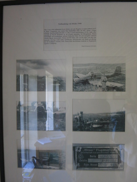 Abisko gränsförsvarsmuseum