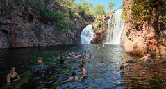 australien: litchfield national park