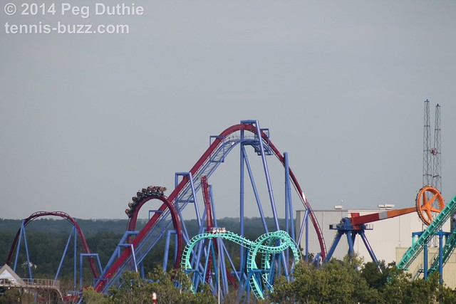 kings island roller coaster