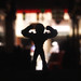 Toy silhouette by Yassine Azaou