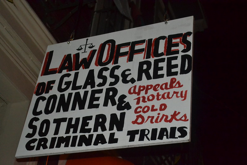 175 Appeals, Notary and Cold Drinks