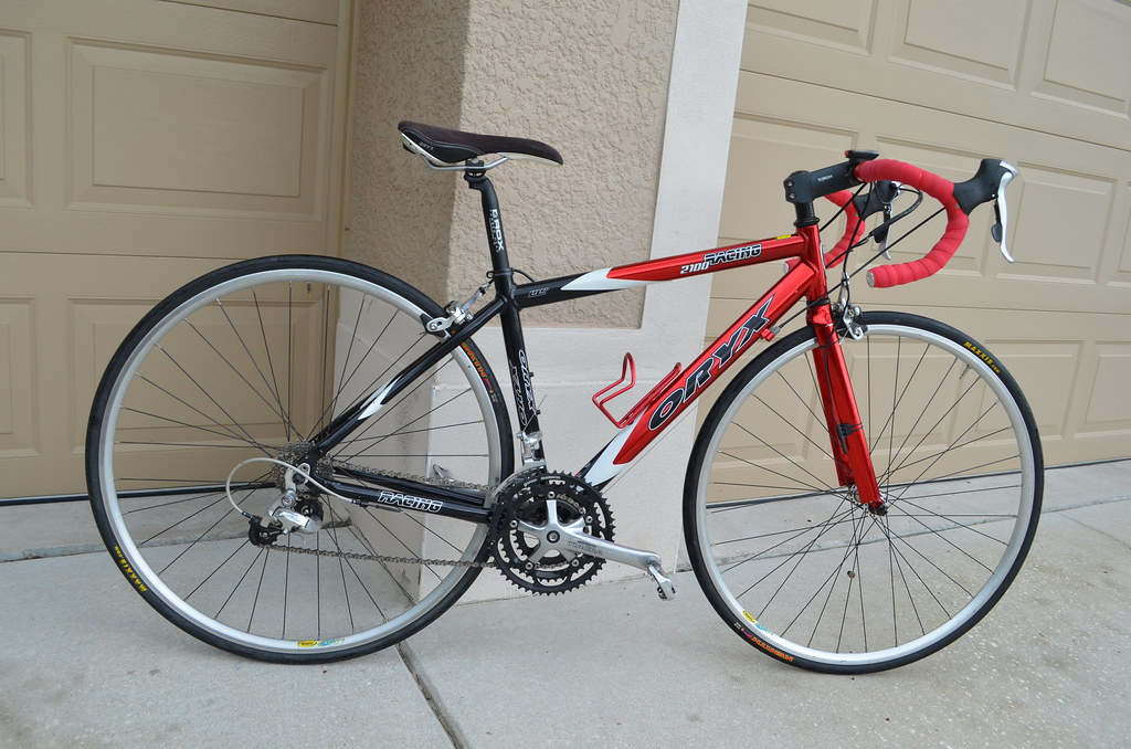 oryx racing 2100 tampa bike trader