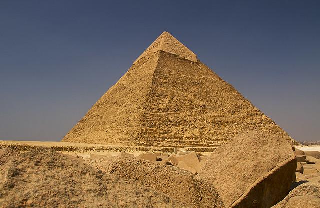 Egypt Redux
