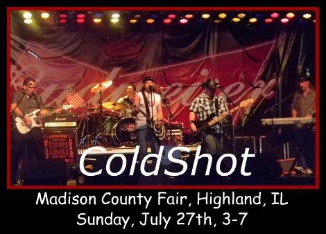 ColdShot 7-27-14